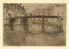 Bridge, Amsterdam