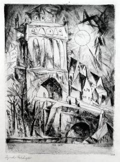 The Gate (Das Tor)