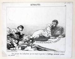 Panic of the Lillputians