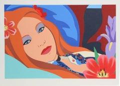 LULU, from the Metropolitan Opera Fine Art Portfolio
