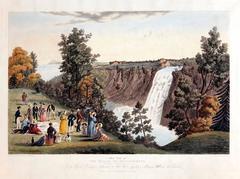 Falls of Montmorency