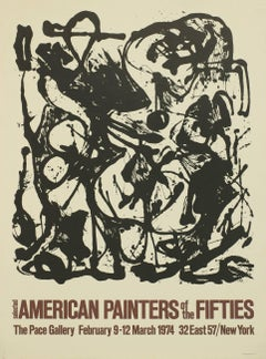 Select American Painters of the Fifties