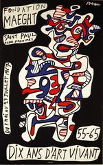 Art Brut Poster
