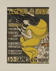 Legends of the Rhine Poster