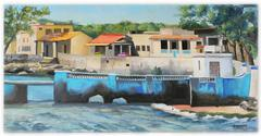 Hemingway's  Cuba: The Fishing Village of Cojimar