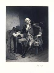 George Washington - Historic Duche Letter