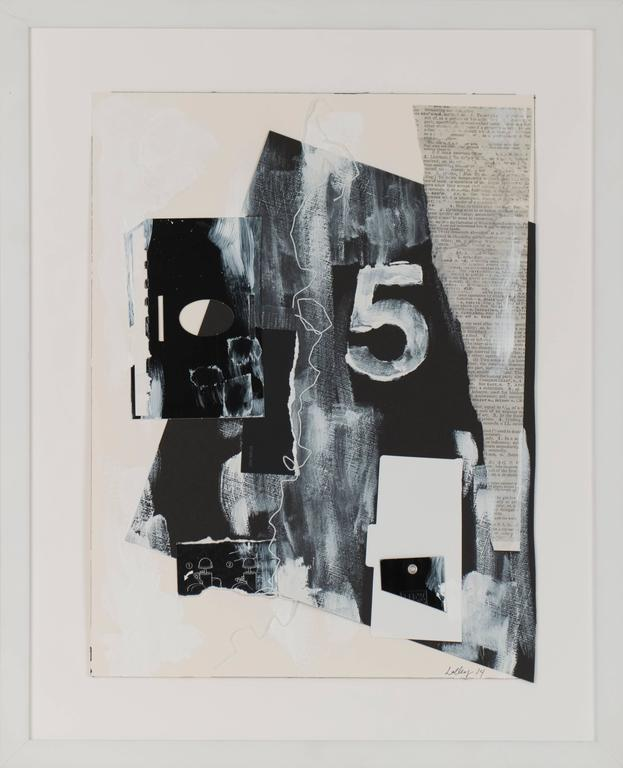 R. Scott Lalley - Number 5 1
