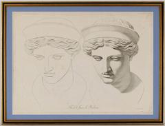 Barberini Head of Juno