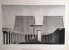 Edfou (Apollinopolis Magna)