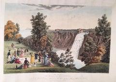Montmorency Falls, Qeubec