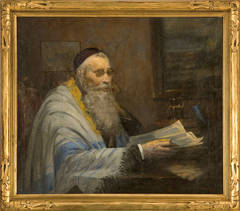 The Hebrew Scholar