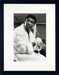 Muhammad Ali in San Juan 1976