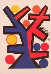 Alexander Calder - Calder 72