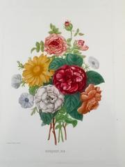 Bouquet, No 2