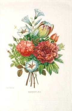 Bouquet, No 3