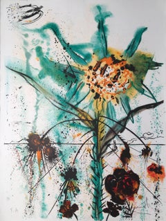Sunflower Goddess