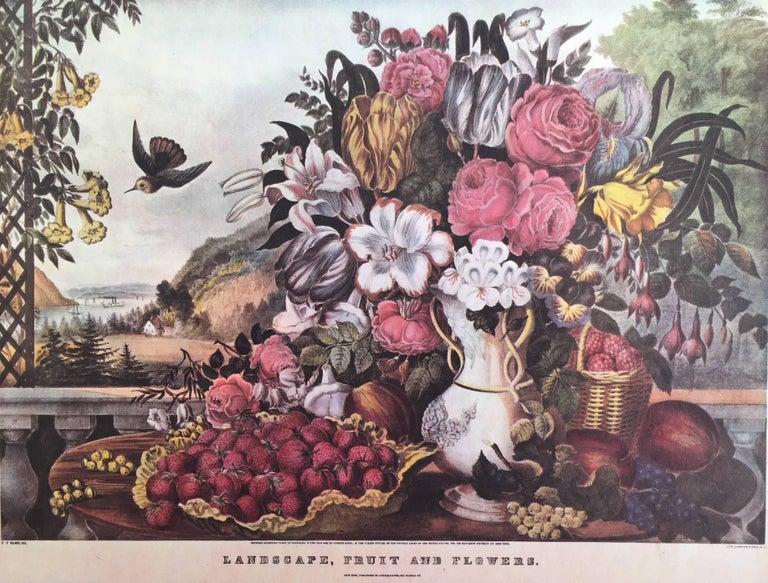 Les Fleurs et Fruits For Sale 5