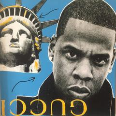 Gucci Jay Z