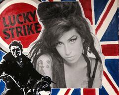 Lucky Strike Winehouse