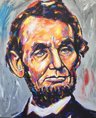 Presidential Portrait Series: Abraham Lincoln