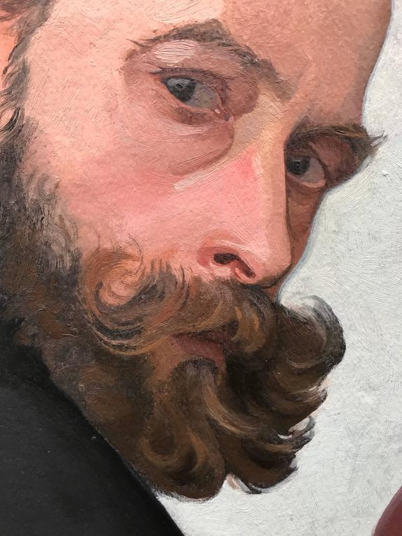 Autoportrait 1932 3
