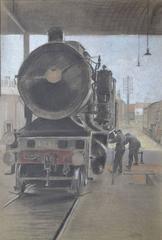Amiens Station