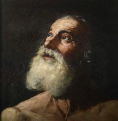 Portrait of Saint Jerome
