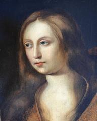 Portrait of Mary Magdalene