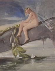 The River Nymph