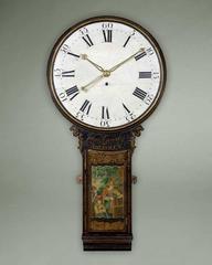 Scottish Tavern Clock