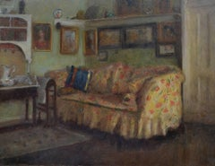 My Bedroom at 12 Queens Road, Richmond