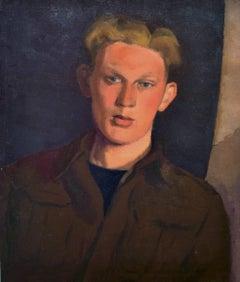 Portrait of an NCC