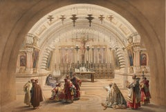 Calvary of the Holy Sepulchre