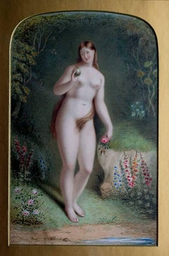 The Temptation of Eve