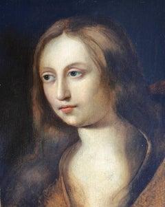 Portrait of Mary Magdalene