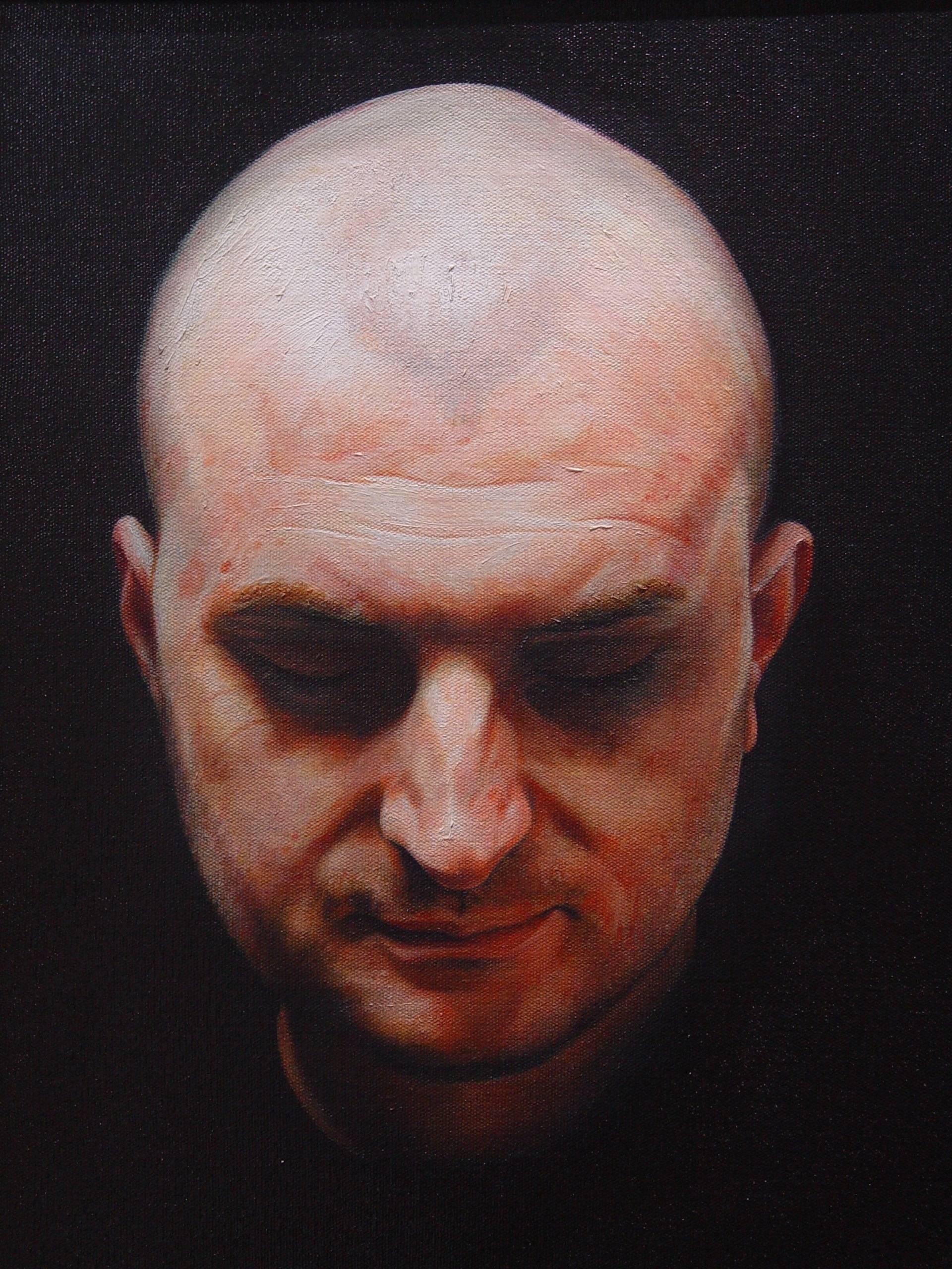 Head 2 - Contemporary, Photo-realism