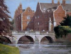 St Johns College, Cambridge