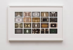 Nic Nicosia, I See Light, framed photography composite archival print