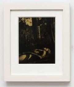 Bruce Weber, Tom and Garth, Adirondacks Park Bear Pond NY, silver gelatin print