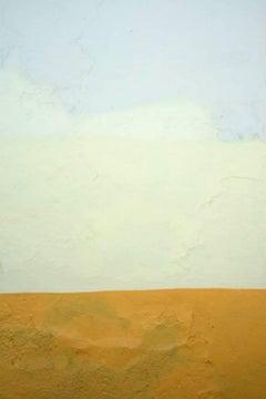 Gary Goldberg, Untitled #5, Oaxaca City wall photographic unframed print