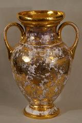 The Vase Of Gold