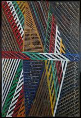 Abstract Composition NI