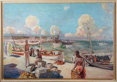 Port D'Afrique