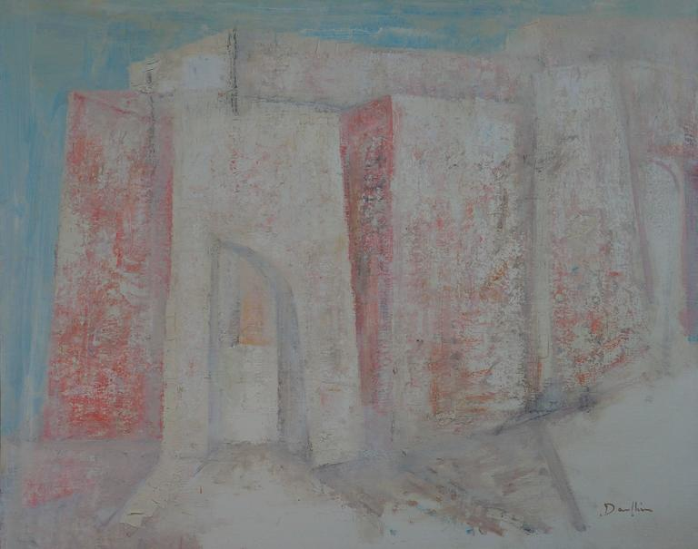 Abstract Composition D2 For Sale 1