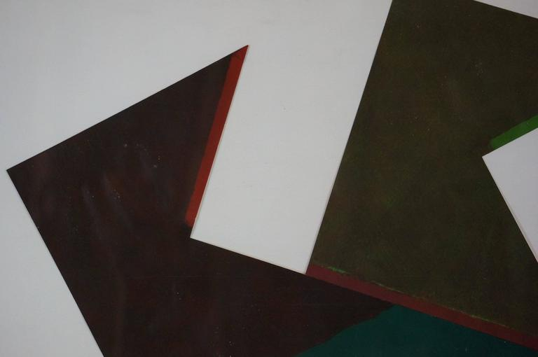 Abstract Composition CJ1 For Sale 1