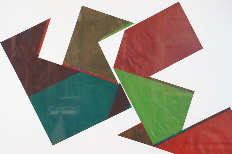 Abstract Composition CJ1 For Sale 3