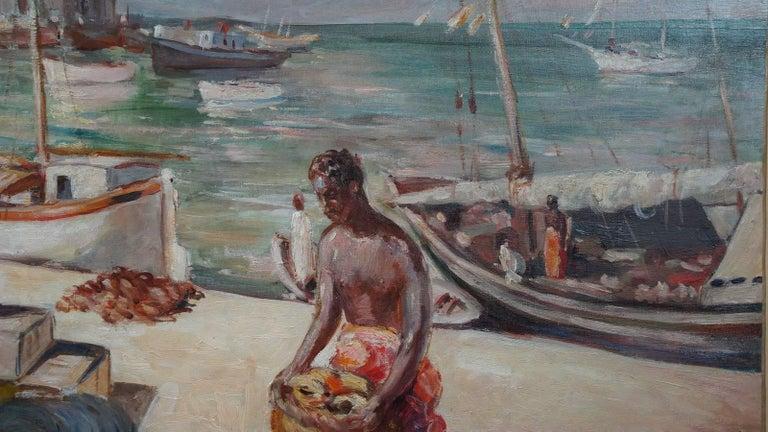 Port D'Afrique For Sale 1