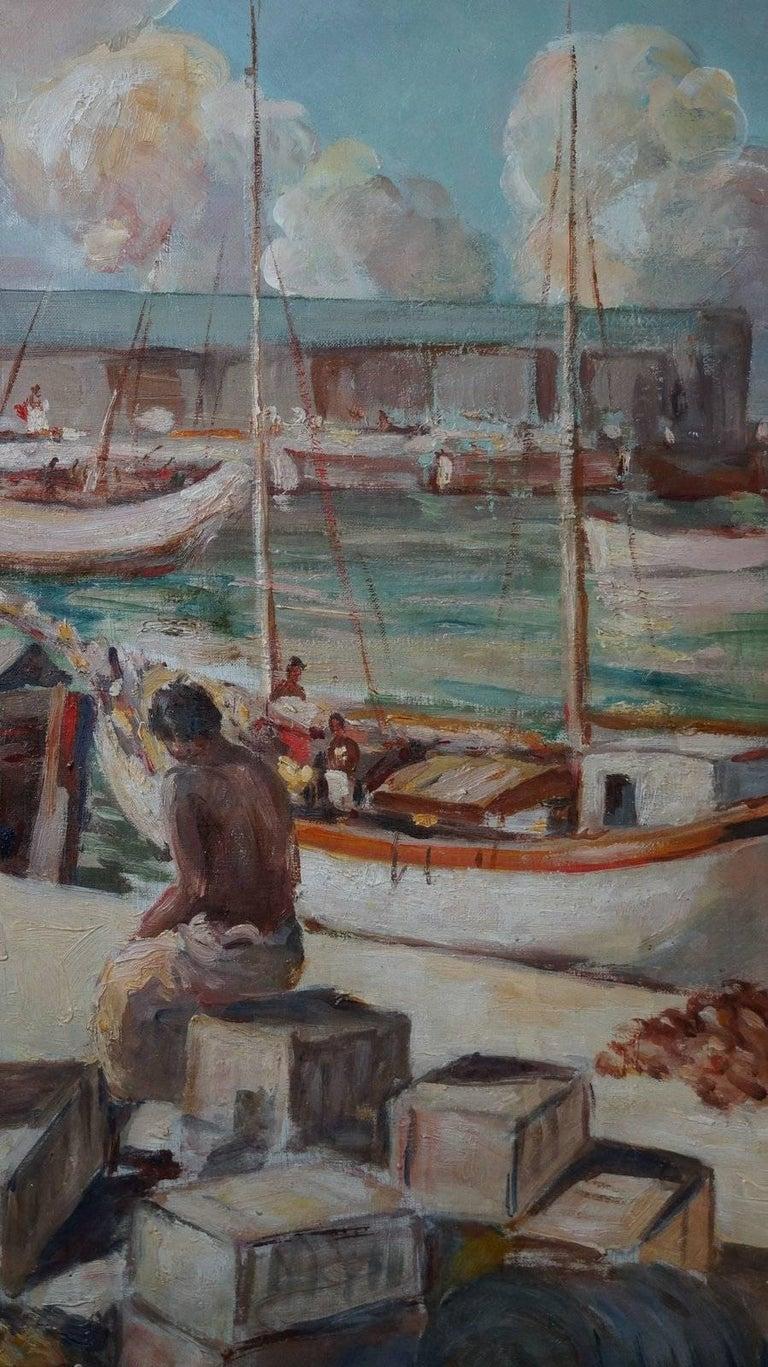 Port D'Afrique For Sale 2