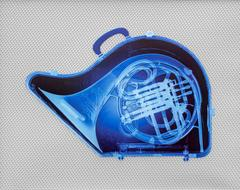 Blazo Kovacevic - Blue French Horn