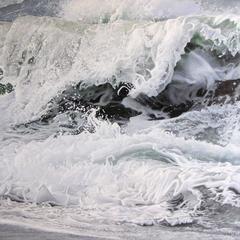 Wave for Hokusai